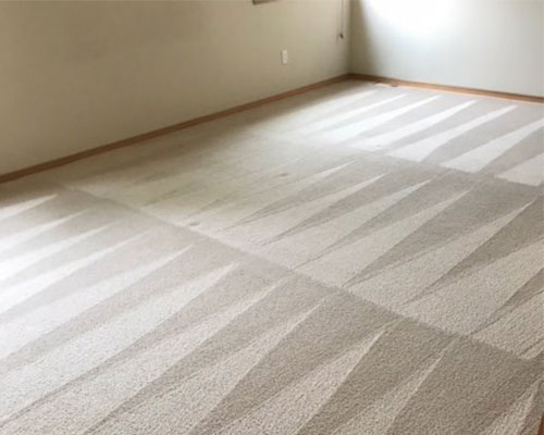 What is best method for cleaning carpets?