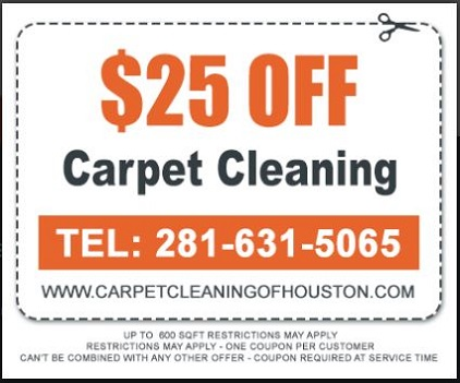 Cheap Carpet Cleaning in Houston