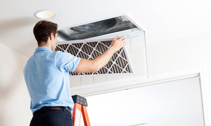 Can Air Duct Cleaning cause damage?