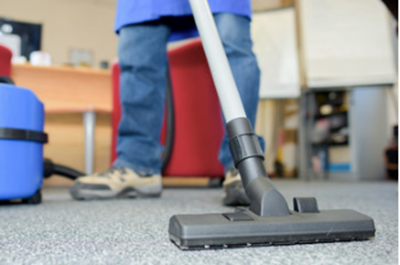 How often should you vacuum?