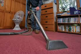 Best vacuuming cleaning techniques