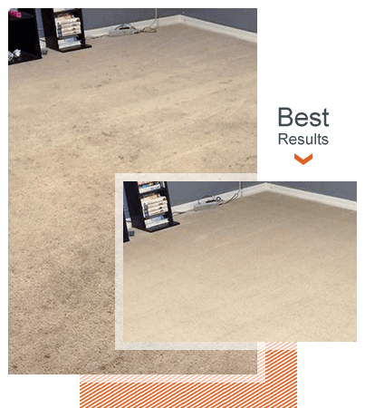 The Best carpet cleaning Results